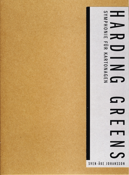 Harding Greens